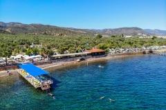 kucukkuyu-gulet-balik-restauranti-garden-beach-14